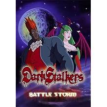 Darkstalkers - Battle Storm