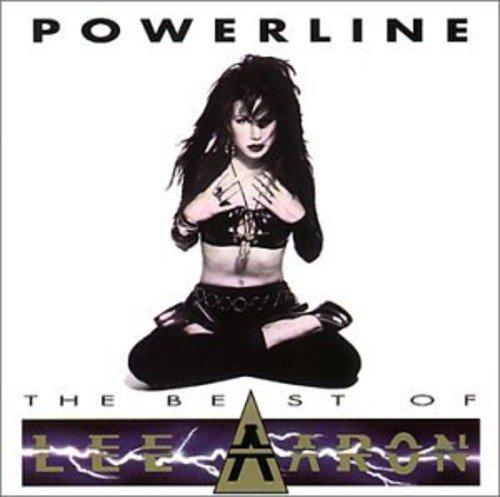 Lee Aaron-Powerline The Best Of Lee Aaron-(CACD 1369)-CD-FLAC-1992-RUiL Download