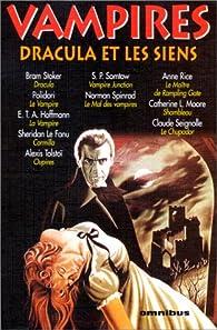 Vampires : Dracula et les siens par John William Polidori