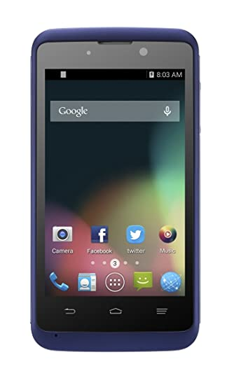 zte kis iii 4 inch sim free android smartphone dark amazon co uk rh amazon co uk ZTE Score Phone Manual ZTE Phone Manual
