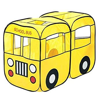 Playhut School Bus  sc 1 st  Amazon.com & Amazon.com: Playhut School Bus: Toys u0026 Games