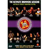 The Ultimate Drummers Weekend 11th Anniversary