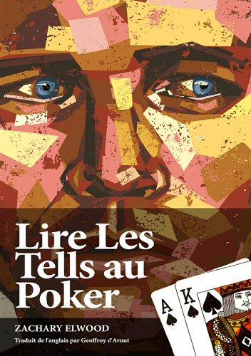 Les tells au poker video poker vpip pfr ratio