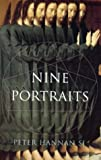 Nine Portraits, Peter Hannan, 1856072088