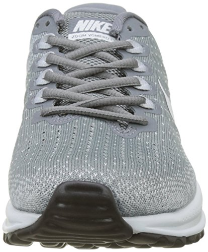 Platinum White Basses 003 Air Wolf Zoom Cool Homme Sneakers Grey Pure 13 Vomero NIKE Grey Multicolore PHw6T