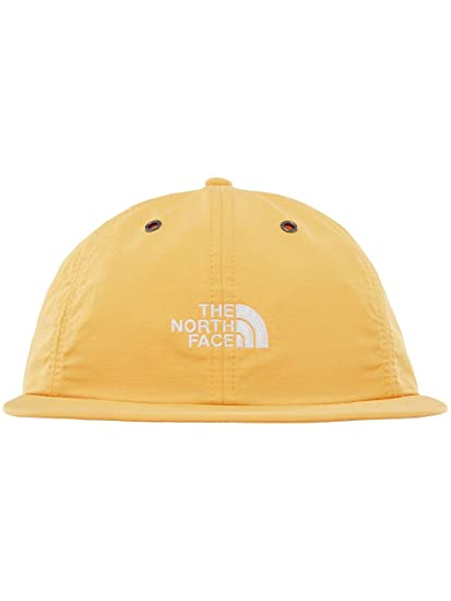 North Face 3FFM Gorra, Unisex Adulto, Amarillo (TNF Yellow/White),