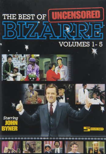 The Master of Bizarre: Volume 1-5