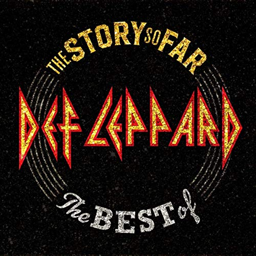 The Story So Far: The Best Of Def Leppard [2 CD]