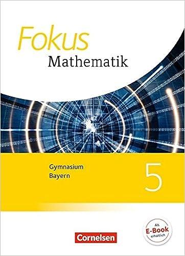 Fokus Mathematik 5