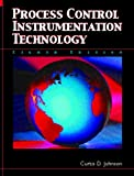 Process Control Instrumentation Technology (8th Edition), Curtis D. Johnson, 0131194577