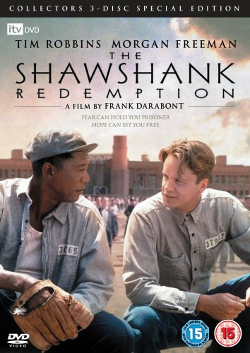 research papers critique of shawshank redemption Review of the movie, shawshank redemption  of top-notch essay and term paper samples on any possible topics absolutely for free  to make your research paper .