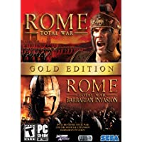 Rome: Total War Gold / Game