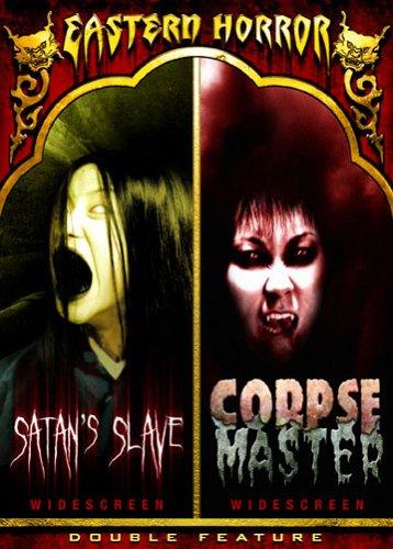 Eastern Horror (Satan's Slave / Corpse Master) (Ruth Masters)