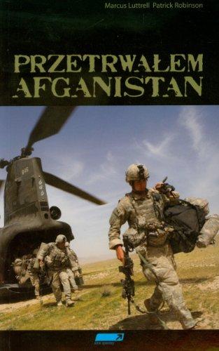 Przetrwalem Afganistan