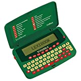 Lexibook SCF-328AEN Deluxe Electronic Scrabble Dictionary