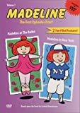 Madeline: Volume 1 - Madeline at the Ballet / Madeline in New York