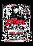 Rob Zombie Postcard 46 233