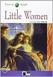 Little Women (1CD audio)