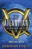 vision quest kindle - The Atlantian: The Vision Quest, Book 1