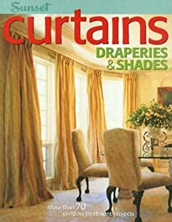 curtains draperies shades more than 70 window treatment projects - Window Treatment Design Ideas