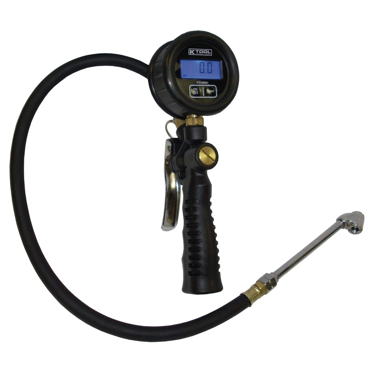 Top 10 Best Tire Inflators With Gauges Reviews in 2020 7