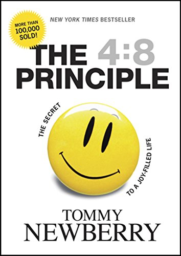 The 48 Principle The Secret To A Joy Filled Life Kindle Edition