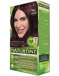 Naturtint Permanent Hair Color - 4M Mahogany Chestnut...