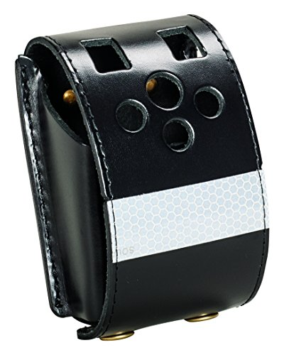 MSA 10113308 Leather Case with Belt Loop for Altair 4/4X Multi Gas ()