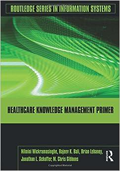 Descargar U Torrent Healthcare Knowledge Management Primer Epub Gratis 2019