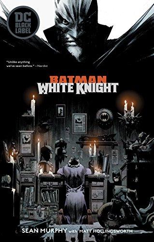 Batman: White Knight (2017-)
