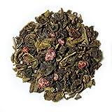 Grindstone Tea Collection   Berry Sensation Tea   100% Single Origin Tea   GMO Free   56g – 2oz in Snap-on Kilner Jars (2 Pack)