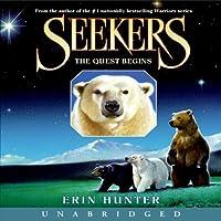 The Quest Begins: Seekers, Book 1