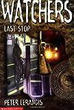 Last Stop (Watchers, No. 1)