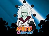 Naruto Shippuden Uncut Season 8 Volume 3