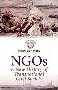 History of ngo