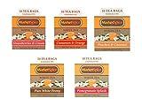 Market Spice White tea sampler