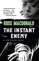 The Instant Enemy (Vintage Crime/Black Lizard)