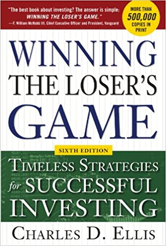 Timeless Strategies for Successful Investing - Charles D. Ellis