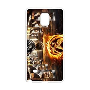 Samsung Galaxy Note 4 Phone Case Hungry Games CW504879