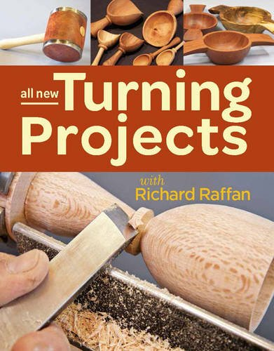 All Turning Projects Richard Raffan