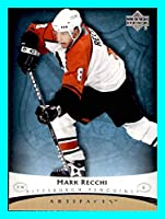 2005-06 Artifacts #82 Mark Recchi FLYERS PENGUINS