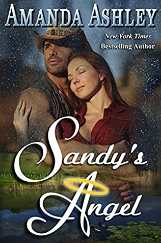 book cover of Sandy\'s Angel