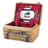 NFL Buffalo Bills Champion Picnic Basket with