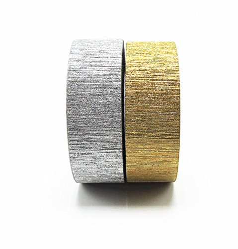 Metal Color Foil Tape Scrapbooking Tools Cute Decorative Adhesive Decorative Japanese Stationery Tape