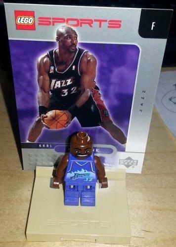 lego basketball figures - 7