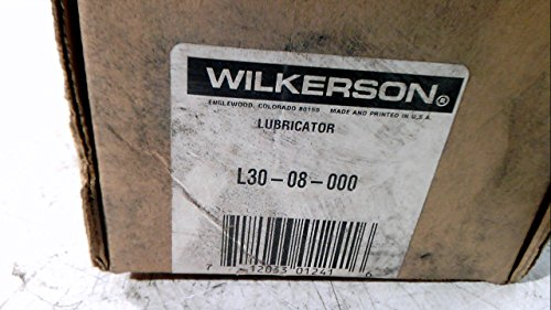 WILKERSON L30-08-000 D97, LUBRICATOR L30-08-000 D97 by Wilkerson