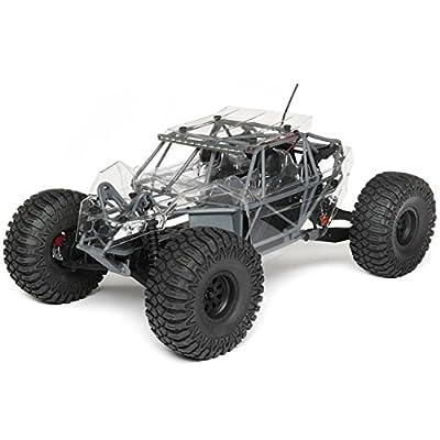 1/10 Rock Rey 4WD Rock Racer Kit