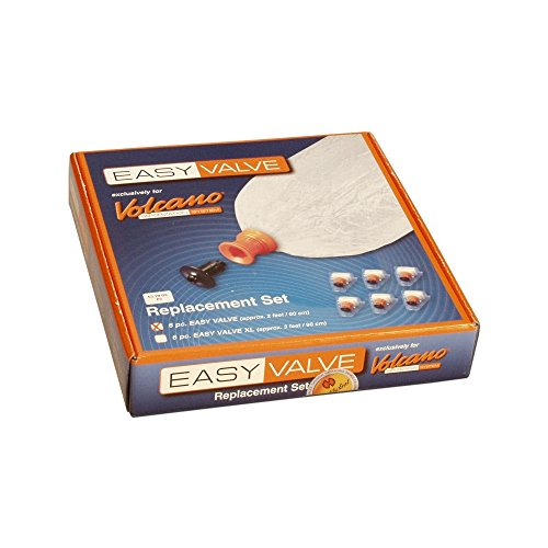 Easy Valve Replacement - Volcano Easy Valve Replacement Bags Set
