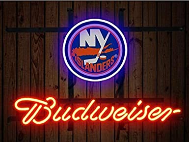 Bar Pub Man Cave Business Glass Neon Lamp Light DF22 Various sizes Desung Brand New 20x16 B udweiser Beer Sports Team OR Neon Sign
