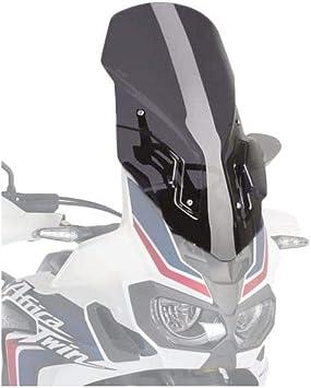 PUIG 8905F Touring Windscreen Dark Smoke